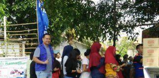 Pasar Murah PSP Foundation