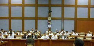 Pendidikan Indonesia Komisi X DPR RI