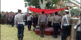 Penyerangan Mapolda Sumut