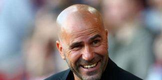 Foto: Peter Bosz resmi menjadi pelatih di Borussia Dortmund.