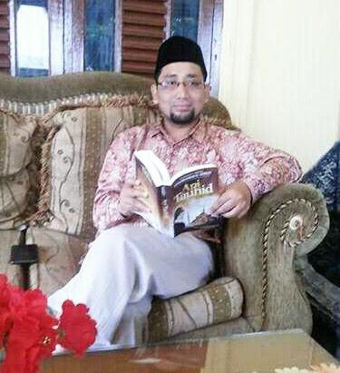 Nuzulul Quran Pemkab Labura