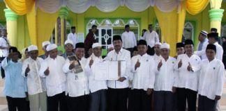 Sumut Paten Tengku Erry