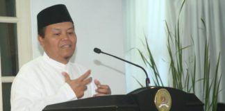 Wakil Ketua MPR Buka Puasa Bersama