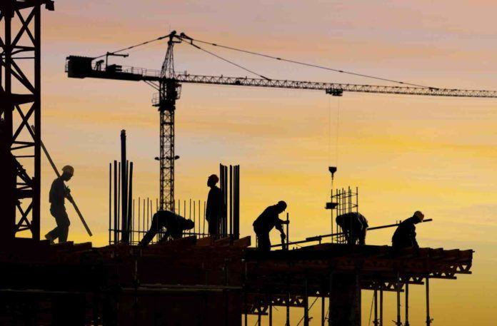 Rente Proyek Pembangunan