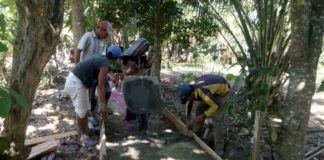 Bantu Petani Padang Lawas Utara
