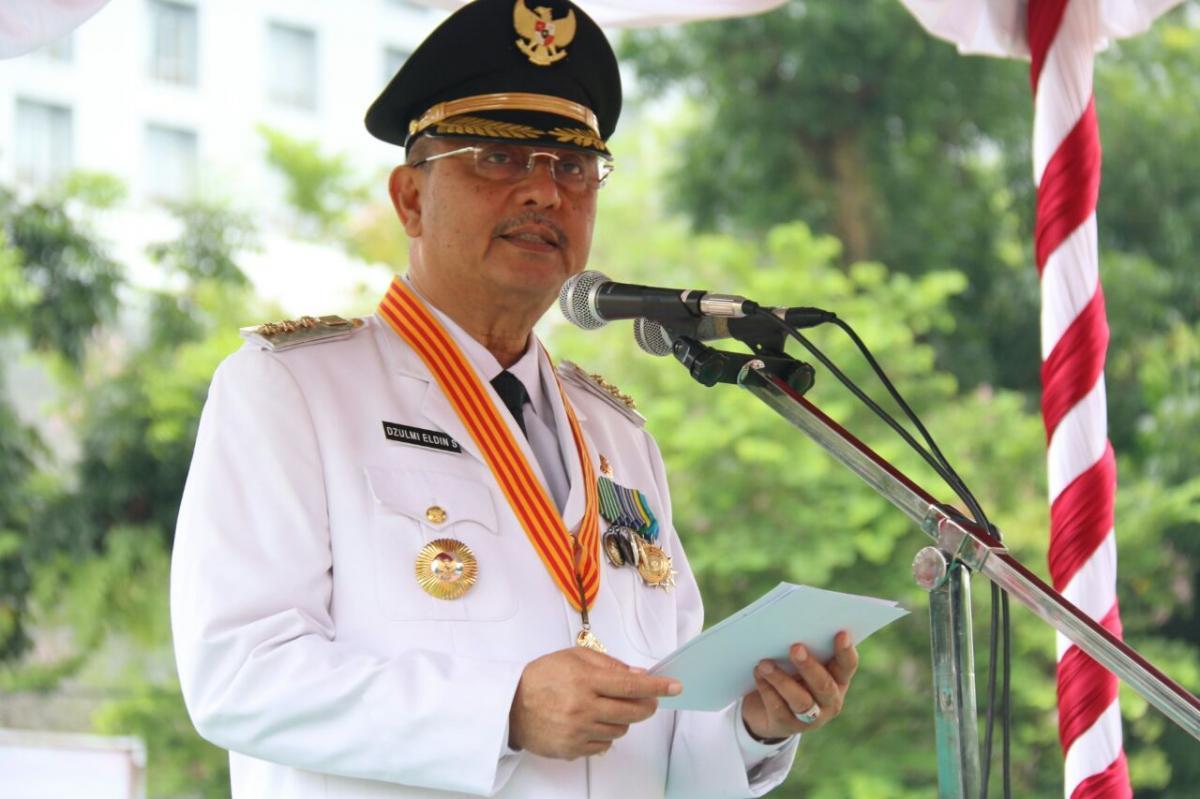 Image result for walikota HUT Kota medan