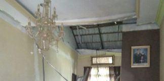 Gempa Padang Sidempuan