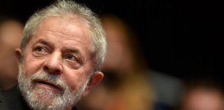 Foto: Mantan Presiden Brasil Luiz Inacio Lula da Silva divonis bersalah dalam kasus korupsi(AFP)
