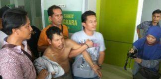 Pencurian Medan