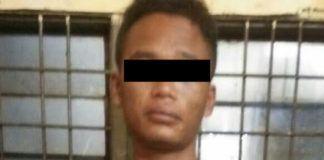 Perampokan Dalam Angkot