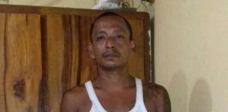 Tukang Parkir Ditangkap Polisi