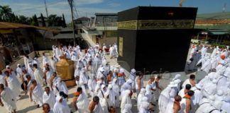 Kuota Jamaah Haji Bertambah