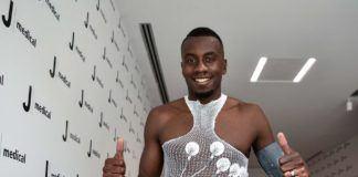 Juventus segera umumkan perekrutan Blaise Matuidi