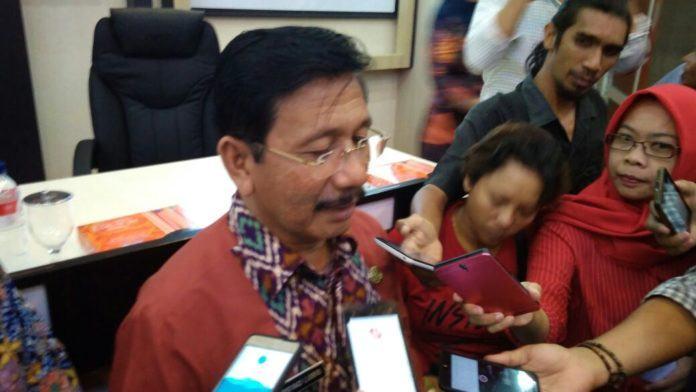 Kisruh PPDB Online Medan