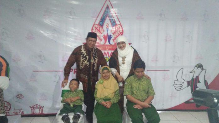 Foto: Menag Lukman Hakim Syaifudin.