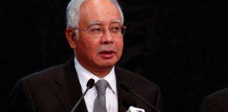 Perdana Menteri Malaysia Najib Razak (globalnews.ca)