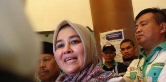 Foto: Direktur Pelayanan Haji Luar Negeri Sri Ilham Lubis.