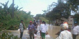 Banjir Nenassiam