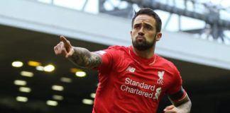 Danny Ings sudah tidak sabar untuk kembali tampil bersama Liverpool. (Reuters/Alex Morton)