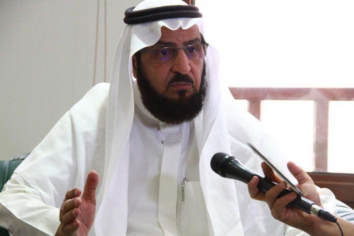 Foto: Director of Public Relation Nabawi, Abdul Wahid Al-Hetab.