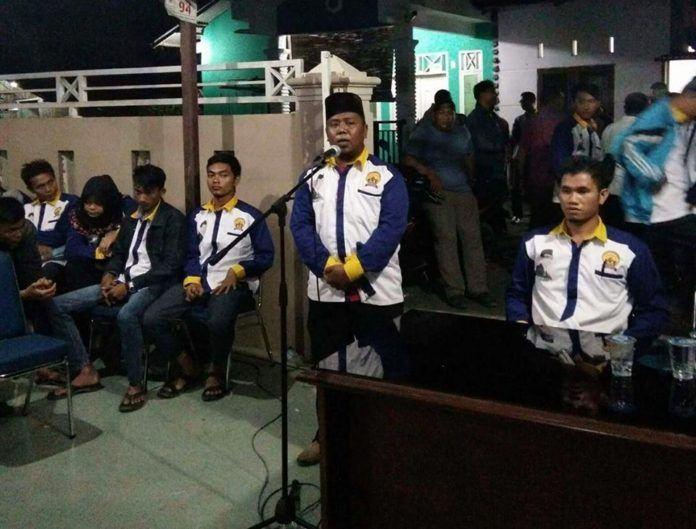 Garda Desa Deli Serdang