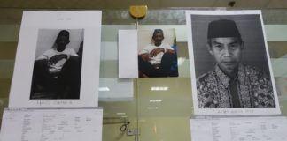 Foto: Hadi Sukma Adsani (73) dan Atim Arta Ota (62 tahun) belum diketahui keberadaannya dan masih proses pencarian.