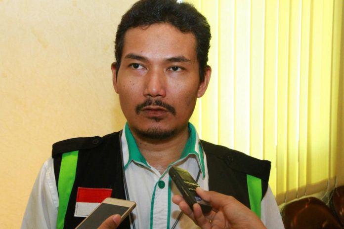 Foto: Kadaker Madinah Amin Handoyo.