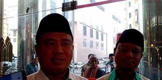 Foto: Kadaker Makkah Nasrullah Jasam.