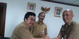 Foto: Kepala Pusat Penerangan (Kapuspen) Kemendagri, Arief M Edie.