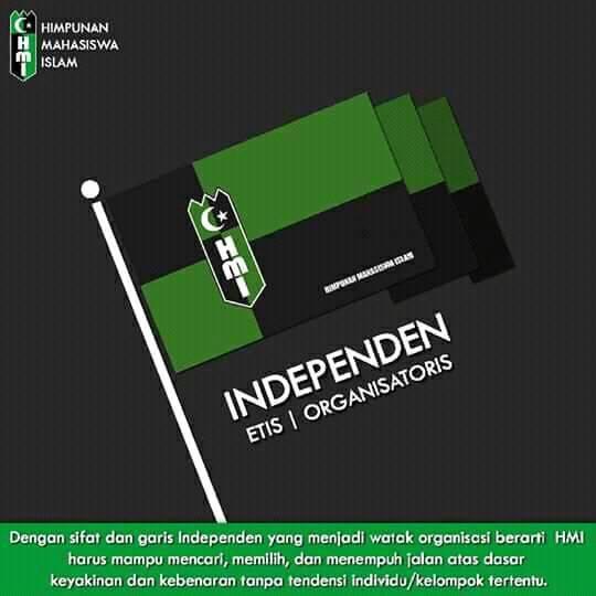 Menjaga Independensi HMI
