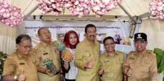Pekan Pasar Petani Sumut 2017