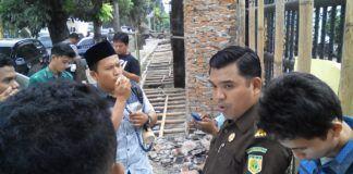 Foto: Staf Kasipenkum Kejatisu, Yosgernold Tarigan.