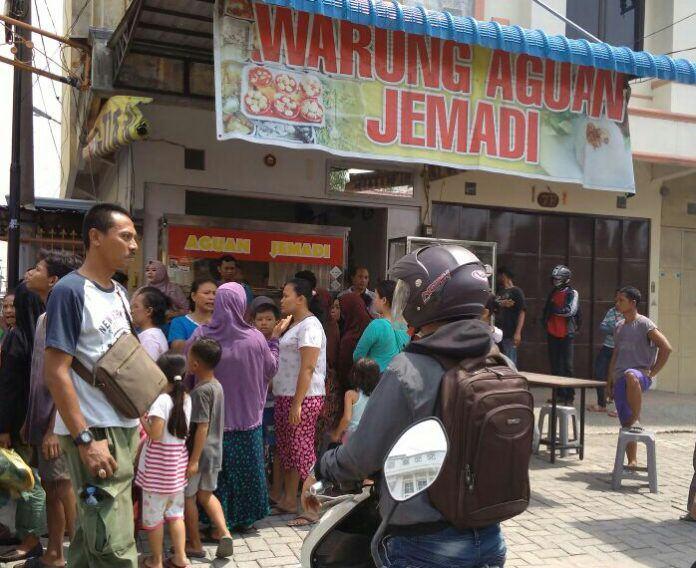 Penganiayaan PRT di Medan