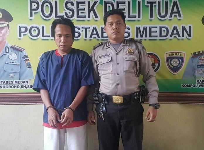Penganiayaan di Medan