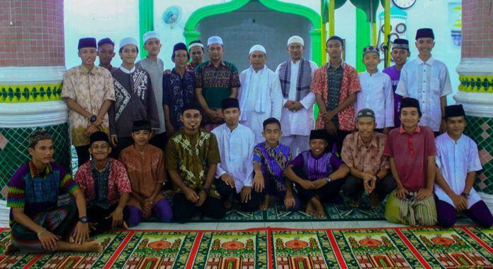 Remaja Masjid Jami' Desa Perlis