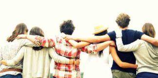 Persahabatan adalah segalanya, setidaknya itu yang menjadi prinsip sejumlah zodiak ini. (iStockphoto)