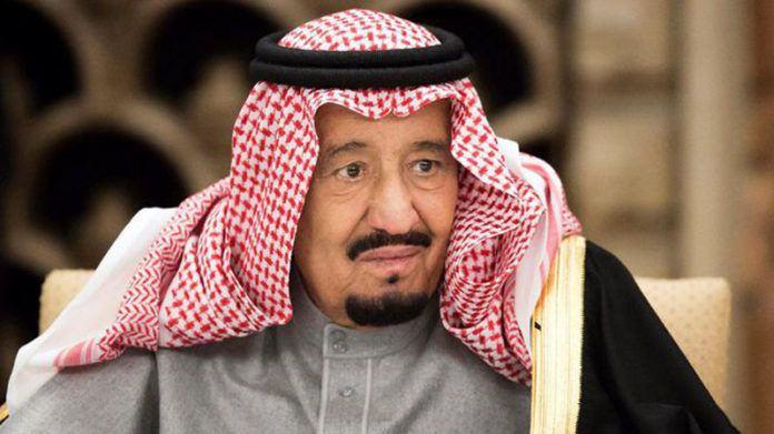 Raja Salman pemimpin Arab Saudi mengizinkan perempuan untuk mengemudi. (Reuters/Tomohiro Ohsumi/Pool)