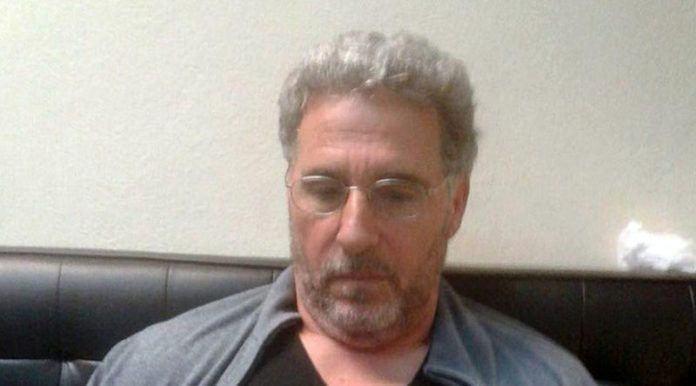 Rocco Morabito ditangkap di Uruguay saat sedang bersama istrinya di sebuah hotel mewah (Italian Police via AP)