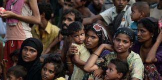 Krisis Kemanusiaan Rohingya