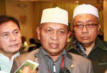 Foto: Ketua Komisi Pengawas Haji Indonesia (KPHI) Samidin Nashir.