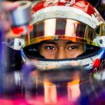 Sean Gelael saat bersiap menjalani sesi Free Practice 1 F1 GP Singapura (Foto: Dok. Sean Gelael)
