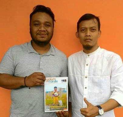 Yatim Mandiri Medan