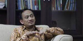 Foto: Sekretaris Ditjen Pendis, Ishom Yusqi .