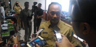 Foto: Dirjen Dukcapil Kemendagri, Zudan Arief Fakhrullah.