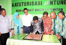 RSU Haji Medan