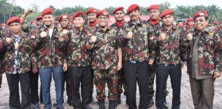 Milad ke-52 Kokam Pemuda Muhammadiyah