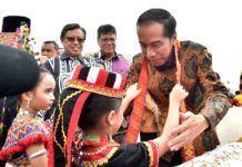 Munas Alim Ulama di Lombok