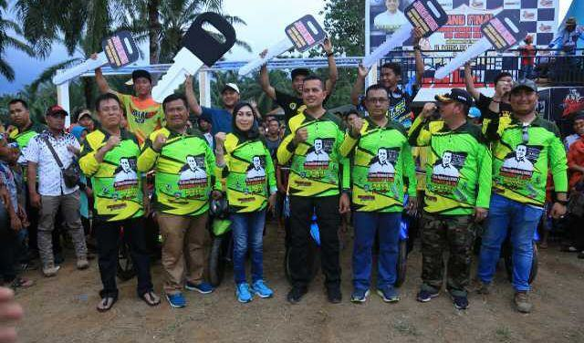 Kejurda Final Motocross IMI