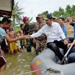Banjir Langkat