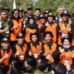 Jambore Kesiapsiagaan Bencana 2017